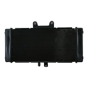 Motorcycle Radiator Cooler Fit For Suzuki BANDIT GSF1250S GSF1250 2007-2013 2012