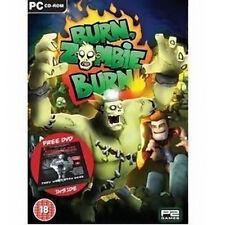 Gravez zombies burn, y compris la nuit des morts-vivants pc nouveau scellé sameday envoyé