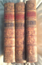 Histoire Litteraire Troubadours Sainte Palaye  French medieval chroniclers