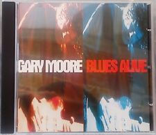 Gary Moore - Blues Alive (CD 1993)