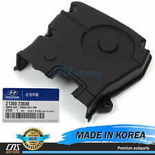 GENUINE Timing Belt Cover Upper for Elantra Tiburon Tucson Soul Spectra Sportage
