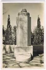 Ansichtkaart Nederland : Rhenen - Mausoleum Grebbe (ba161)