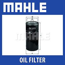 Mahle Oil Filter OC213 - Fits Porsche - Genuine Part