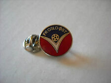a1 OSLO OST FC club spilla football calcio fotball pins broches norvegia norway