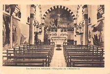 BF4626 la sainte beaume chapelle de l hotelleire france