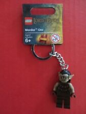 LEGO 850514~MORDOR ORC KEYCHAIN~KEY CHAIN~LORD OF THE RINGS~NEW w/TAG