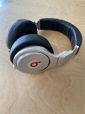 Beats by Dr. Dre Beats Pro Headbands Headphones silver-Black color !!!