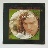 Van Morrison - Astral Weeks - 1970 - WS 1768 - UK Pressing - Vinyl LP