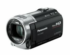 Panasonic Digital High-Definition Video Camera camcorder 64Gb Black Hc-V70