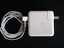 """OEM Original APPLE MacBook Pro 13"""" Retina Display 60W Magsafe 2 AC Adapter A1435"""