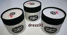 """Le CAKES DE BERTRAND """"Luxery Vintage Boite Cadeau-Vêtements box"""" Kit de 3, NEUF"""