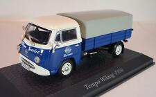 Atlas 1/43 Tempo Wiking (1946) Pritsche Plane OVP #656