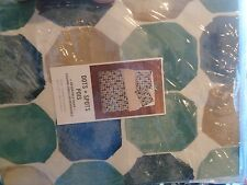 West Elm Dots of Spots Euro sham New tag