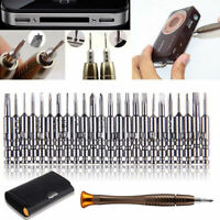 Hot 25-in-1 Precision Torx Screwdriver Cell Phone Repair Tool Set for iPhone PC