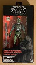Star Wars Black Series 6? Commander Gree NIB