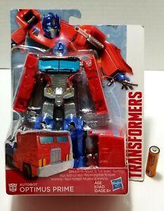 Transformers Optimus Prime 7 Inches