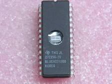 ci TMS 27 C 256 - 20 JL - ic TMS27C256-20JL - DIP 28 (PLA024)