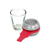 Spin-The-Shot Spinning Shot Glass Drinking Novelty Game
