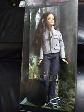 ** NEW Twilight BELLA Pink Label Barbie Collector Doll Figure **