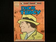 VINTAGE 1972 DICK TRACY SUNDAY FUNNIES BOARD GAME COMPLETE IN BOX MEGA RARE NICE