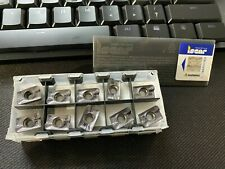 HM90 ADKT 150516 PDR IC908 ISCAR *** 10 INSERTS *** FACTORY PACK ***