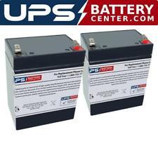 Invacare Linak 12V 2.9Ah F1 Medical Batteries - Set of 2
