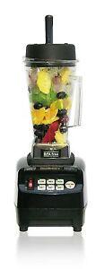 JTC Omniblend V TM 800  Blender Mixer 2 Liter Smoothie Standmixer NEU BPA Frei