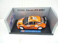 SUN3919 by SUN STAR FORD FOCUS WRC #10 SOLBERG-MENKERUD M.CARLO 2007 1:18
