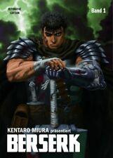 Berserk Ultimate Edition Band 1 Planet Manga