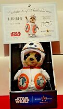 Meercat Oleg As Star Wars BB-8 NEW Includes Certificate Always Been Kept In Box