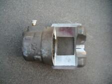 fiat 131 mirafiori 1982-84 L hand front brake caliper bendix solid disc 5669016