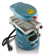 Dental Vacuum Former Forming Molding Machine Fit All Dental Thermoplastics