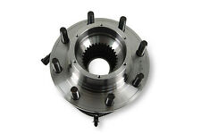 Wheel Bearing and Hub Assembly Front Mevotech H515081