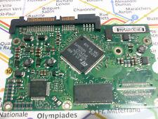 PCB Hard Disk / Disco Duro Seagate Barracuda 7200.8 300 GB ST3300831AS
