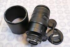 Nikon Objektiv AF VR-Nikkor 80-400mm f/4.5-5.6D ED -12 Monate Gewährleistung