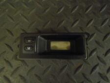 2004 LAND ROVER FREELANDER 2.0 TD4 AUTO DIGITAL CLOCK YFB100380