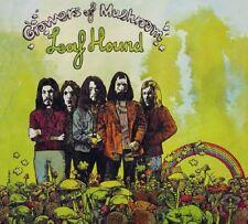 Leaf Hound-Growers of Mushroom (UK Cover) DIGIPAK CD