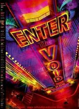 ENTER THE VOID Affiche Cinéma 53x40 Movie Poster Gaspar Noé Paz de la Huerta