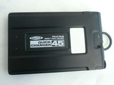 FUJI FILM (Fujifilm)  QUICK CHANGER 45 sheet film holder (back) for 4x5' camera