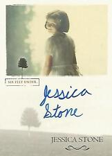 "Six Feet Under - Jessica Stone ""Young Brenda"" Autograph Card"
