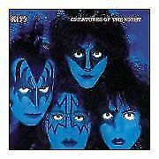 Kiss - Creatures Of The Night NEW CD