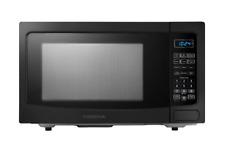 Insignia 1.1 Cu. Ft. Microwave - Black