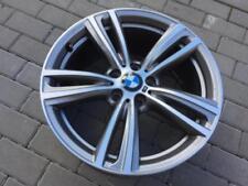 BMW ohne Deckel (H) Ja/Metallic Felgen fürs Auto