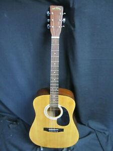 Vintage Martin Sigma DM-1 Acoustic 1980s  Korea w.case