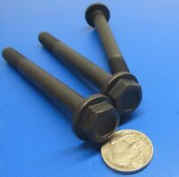Flanged Cap Screw Bolt, Steel 10.9 Metric, PT, M10 x 1.5 x 100 mm Length, 10 Pc