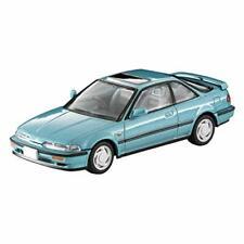 Tomica Limited Vintage Neo 1/64 LV-N193b Honda Integra Coupe XSi 89 Light Blue