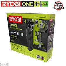 ryobi nail amp staple guns ebay