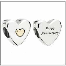 charm pandora anniversario matrimonio