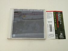 ROLAND KIRK - BLACKNUSS - JAPAN CD 1993 ATLANTIC W/ OBI - EX++/NM - AMCY-1120