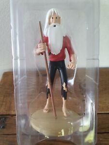 Figurine TINTIN N°23 RIDGEWELL  MOULINSART Hergé No Leblon St Emett